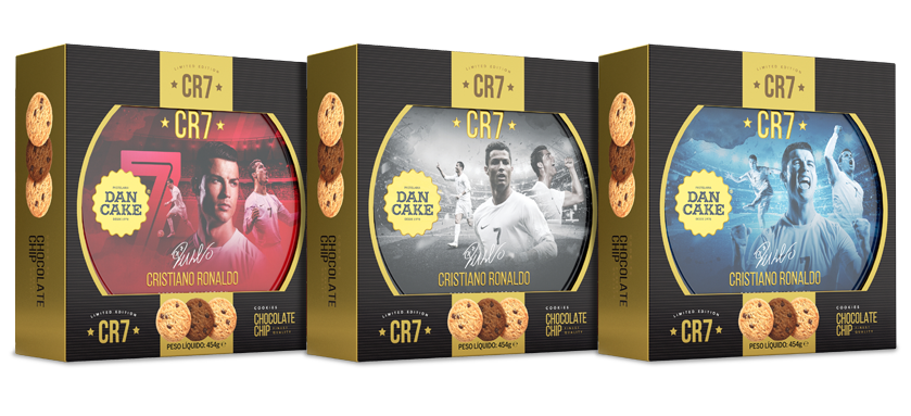 CR7 Idol Collection — Imagem